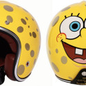Les Ateliers Ruby SpongeBob Helmet Seems Reasonably Priced Given How Cool It Will Make You Look
