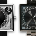 Flud Tableturns Watches Will Make Sure Everyone Knows You're Absolutely Not A Real DJ