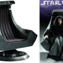 1/6 Scale Imperial Throne Is About 5/6 Away From Being A Must-Have