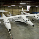 Virgin Galactic's SS2 And WK2 Unveiled, Will Make Commercial Space Flights In 2011