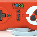 Wii B.O.S.S. Controller Adds A Little Nostalgia/Adds A Little Bulk To The Wiimote