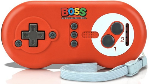 Wii B.O.S.S. Controller (Image courtesy Amazon)