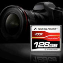 Silicon-Power Announces The World's First 400X 128GB Compact Flash Card – Suck It SD!