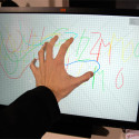 [CES 2010] Hands (And Fingers And Fingers And Fingers) On With 3M's New Multi-Touch Display