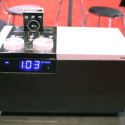[CES 2010] Abbee Radio Records Commercial-Free Music To An Included MP3 Player