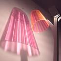 Becherlicht Optical Illusion Lamp