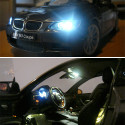 Modell-Lichtsysteme Lighting Kits For Your 1:18 Scale Die-Cast Models