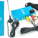 DTV Converter Box – You Know, For Cars