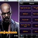 iSamJackson Is The Last iPhone App You'll Ever Need