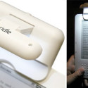 Kandle LED eBook Light For The Kindle (And Other Readers)
