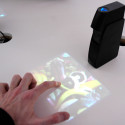 [CES 2010] Hands-On With Light Blue Optics' Light Touch