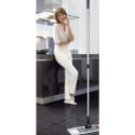 Self-Standing Floor Mop Defies All We Know About Physics And Kitchen Hygiene