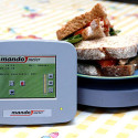 Mandometer Makes Sure You Eat Slowly
