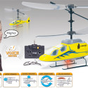 """Nikko's Voice Controlled Voice-Heli – """"Be More Fun!"""""""
