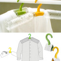 Rethink Hanger Is A Clever Travel Accessory