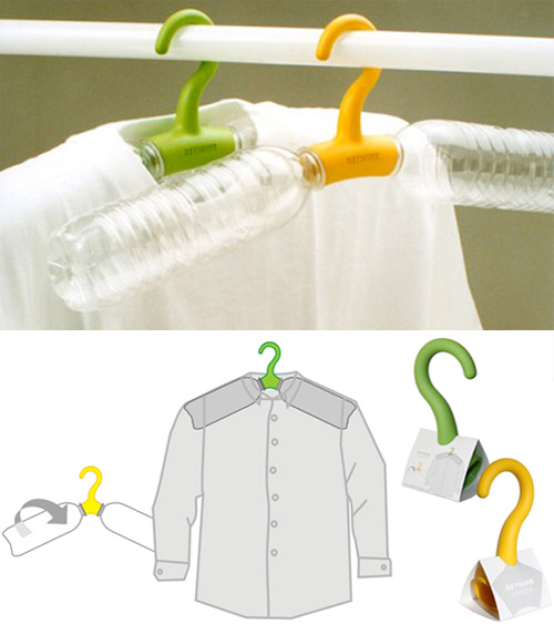 Rethink Concepts Hanger (Images courtesy Stilsucht)