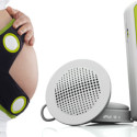 Ritmo Advanced Sound System Is Like Your Fetus' First Cellphone