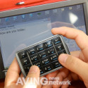 Mobience smallQWERTY Keypad Designed For Keyboard-less Touchscreen Devices