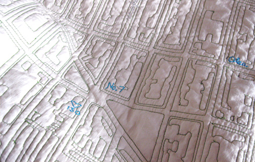Soft-Maps Quilts (Image courtesy Haptic Lab)