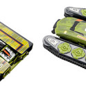 Hot Wheels Stealth Rides RC Cars Fold Up Into A Credit Card Sized Package