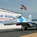 For Sale: Lovingly Restored Sukhoi Su-27 Flanker – The Best $4.5 Million You'll Ever Spend