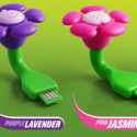 USB Scent Flowers Are Doing It Wrong