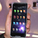 LG GW990 – The First MeeGo Smartphone