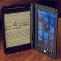 Astri MyID Dual Screen eBook Reader