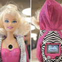 Barbie Video Girl Features A Built-In Camcorder – But Where's The Ken Version?