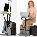 CartDesk Luggage Trolley