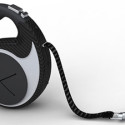 Self-Charging Retractable Dog Leash