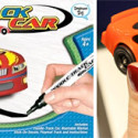 Doodle Track Cars – Goodbye And Good Riddance To Slot Cars!