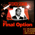 'Steven Seagal Is: The Final Option' – The SNES Game That Was Never Meant To Be