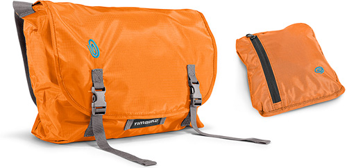 Hidden Messenger Bag (Image courtesy Timbuk2)