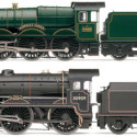 Hornby Model Trains Getting A Digital Sound Upgrade