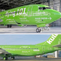 kululua Airline's Rebranding Is Like Aviation 101