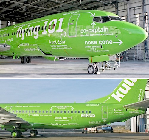 kulula (Images courtesy PSFK)