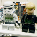 LEGO Star Wars Alarm Clocks