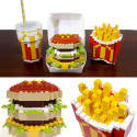 You'd Probably Be Better Off Eating This LEGO Big Mac Combo Than The Real Thing