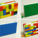 I Can't Think Of Anything More Comfortable To Carry In Your Pocket Than These LEGO Wallets
