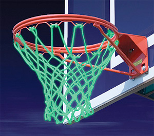 Nite Hoop Basketball Net (Image courtesy Things You Never Knew Existed)