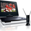 Philips Portable DVD Player Becomes Slightly More Relevant Again With The Inclusion Of A Digital TV Tuner
