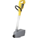 Pooch Power Shovel Vacuums Up Poo, Not Small Yap Dogs