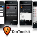 i-tab – It Turns Out There's An App For That Too (It's Called TabToolkit)