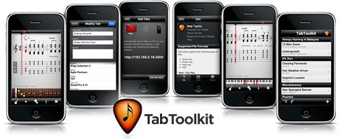 TabToolkit (Image courtesy Agile Partners)