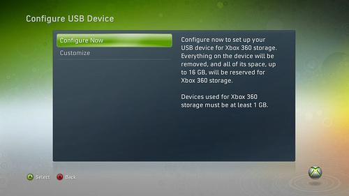 Xbox360-USB