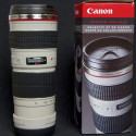 Canon Zoom Lens Thermos