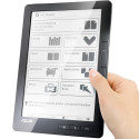 "ASUS Finally Says ""Me Too!"" – Launches Their DR-900 eBook Reader"
