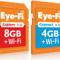 Latest Eye-Fi Cards Offer Endless Memory For Reasonable Price