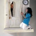 Shining Cuckoo Clock